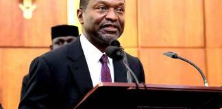 Senator Udoma Udo