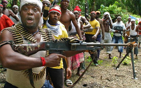Amnesty Programme: 11, 297 ex-Niger Delta militants yet to be engaged – Official