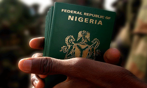 3,000 int'l passports ready for collection in Lagos – NIS