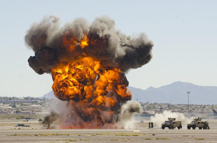 Nigerian Army to detonate expired explosives, alert Calabar residents
