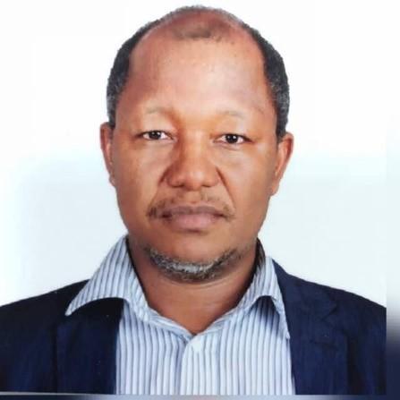 Dr Abdulrazak Ibrahim