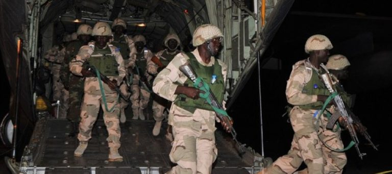 Nigerian govt must deploy advance technology to tackle security challenges, says NBA