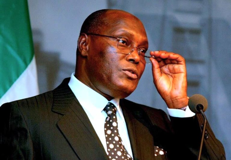 Tribunal: Atiku's witness admits paying N10,000 to soldiers during election