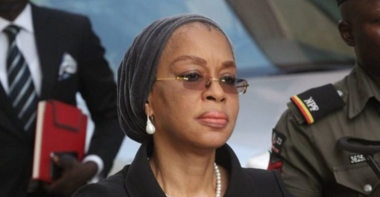 Why we re-arrested Justice Ajumogobia – EFCC