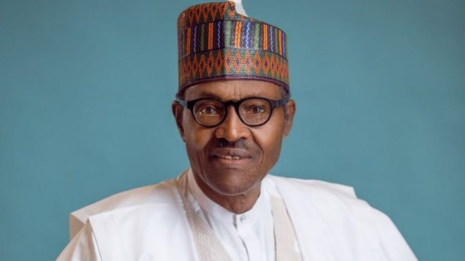 OPINION: Why Pastor Andimi's faith should inspire all Nigerians, by Buhari