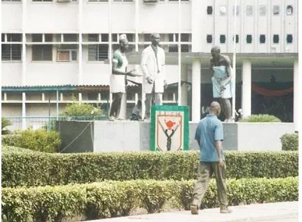 Federal Neuro-Psychiatric Enugu