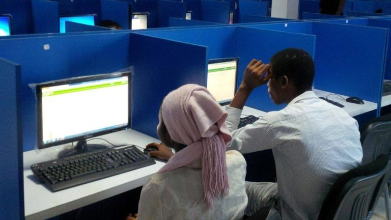 2021 UTME: JAMB holds mop up exams for 18,000 candidates