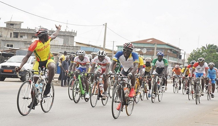 5 Kaduna cyclists invited to national camp ahead of Africa Track Cup