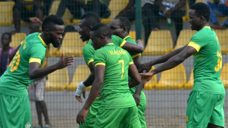 How Kwara United and Katsina United FC suffered a setback in this season's NPFL