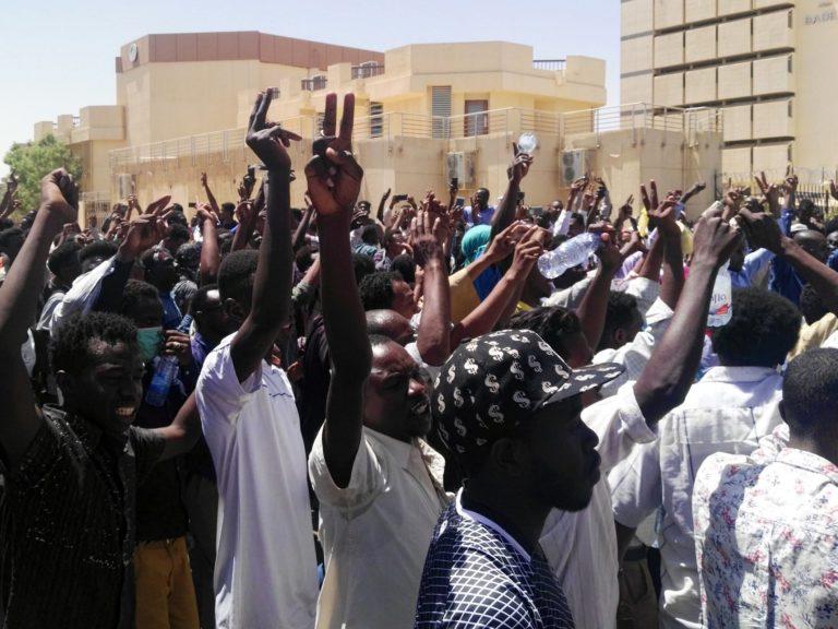 U.S removes Sudan from religious freedom blacklist