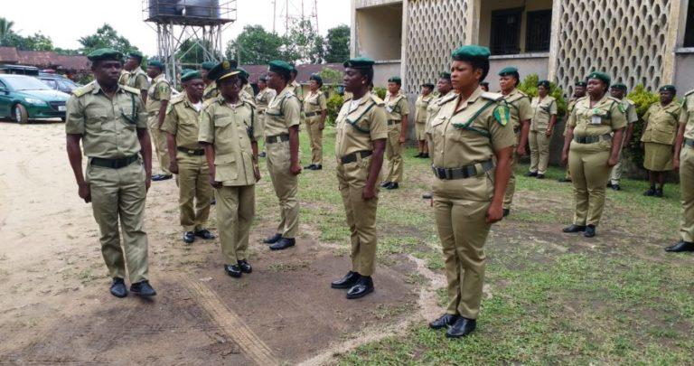 Nigeria Prisons Service promotes 16 Senior officers, decorates 14