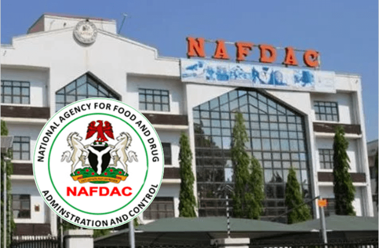 National Agency for Food and Drug Administration and Control, NAFDAC,