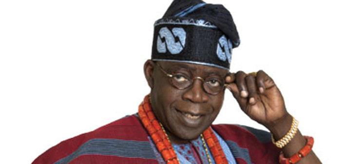 2023: Arewa youths beg all political parties to adopt Tinubu as sole candidate