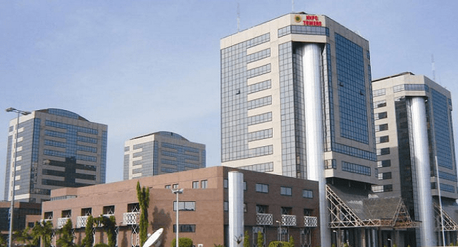 NNPC speaks on recent recruitment, says people living with disability will also be engaged
