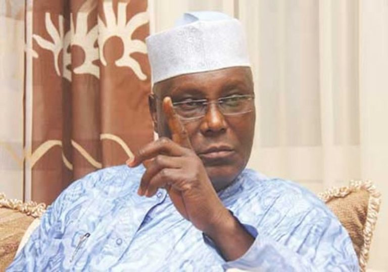 OPINION: Atiku's unrelenting appeal to emotion: A gambit doom to fail, by Femi Adesina