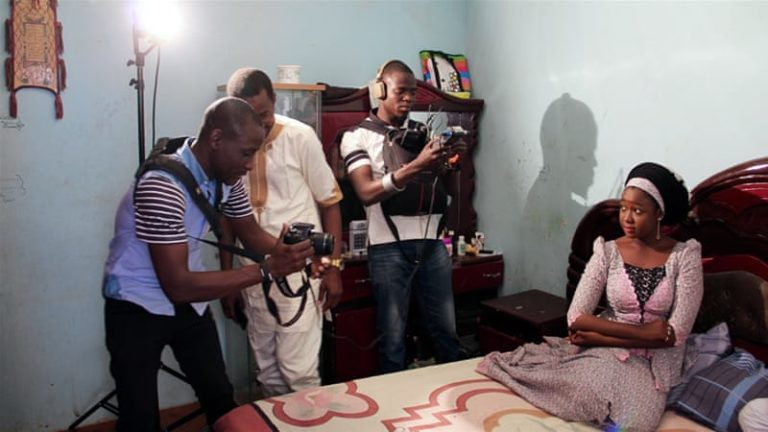 Kidnapping: Filmmakers task Nigerian govt on new measures of combating insecurity