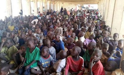 Nigeria has the highest number of Out-of-School Children in Africa – Minister