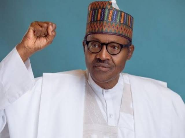 Buhari commended for signing CAMA into law