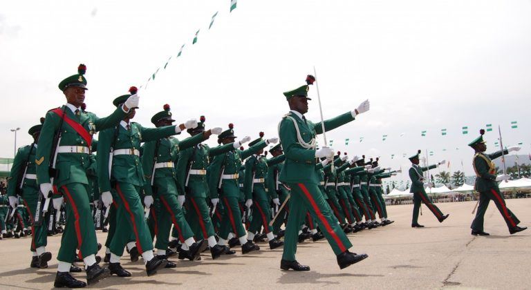 223 Nigerian Army officers trained in Bangladesh – Official