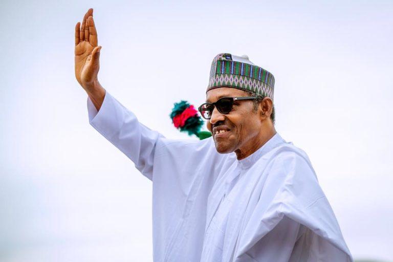BREAKING: Buhari leaves for Paris Sunday