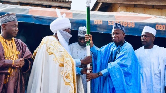 Kano Emirate Crisis: 22 civil society organisations call for resignation of new emirs