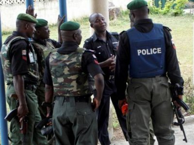 Nigerian police confirm release of 2 Chinese nationals abducted in Ebonyi