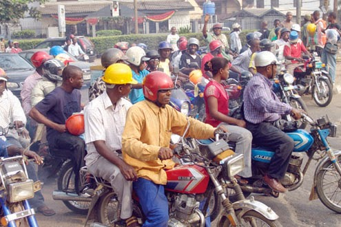 Police ban use of motorcycles in Adamawa