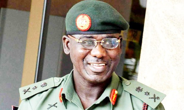 I'm confident in Nigerian troops' ability to end insurgency – Buratai