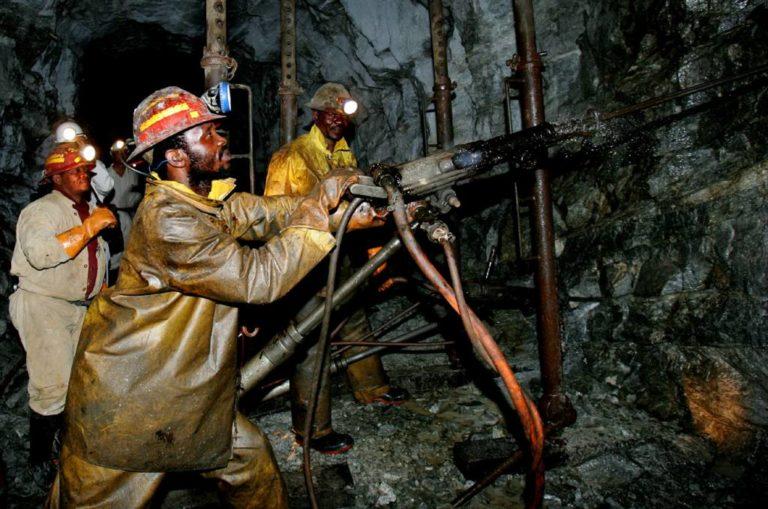 43 illegal miners dead in Congo copper mine collapse