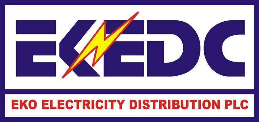 Eko Electricity Distribution Company, EKEDC logo