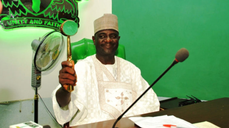 JUST IN: Jigawa Assembly impeaches speaker, 2 other principal officers