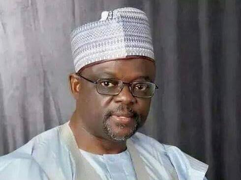 Late Ibrahim Yakubu Lame