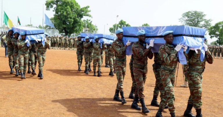 UN peacekeeping: Nigerian soldier killed in attacks in Mali