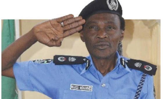 CP Wakili (Singham): Farewell to an epitome of integrity in public service, Ado Abdu Bichi