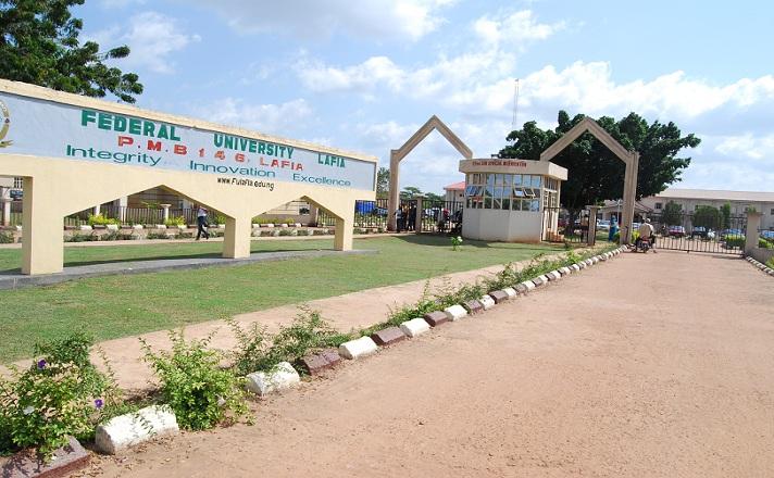 Federal University Lafia