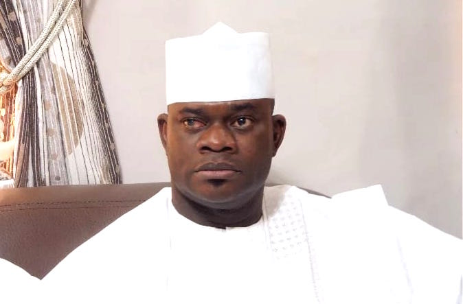 Publish names of ghost workers now, Kogi labour group dares Yahaya Bello
