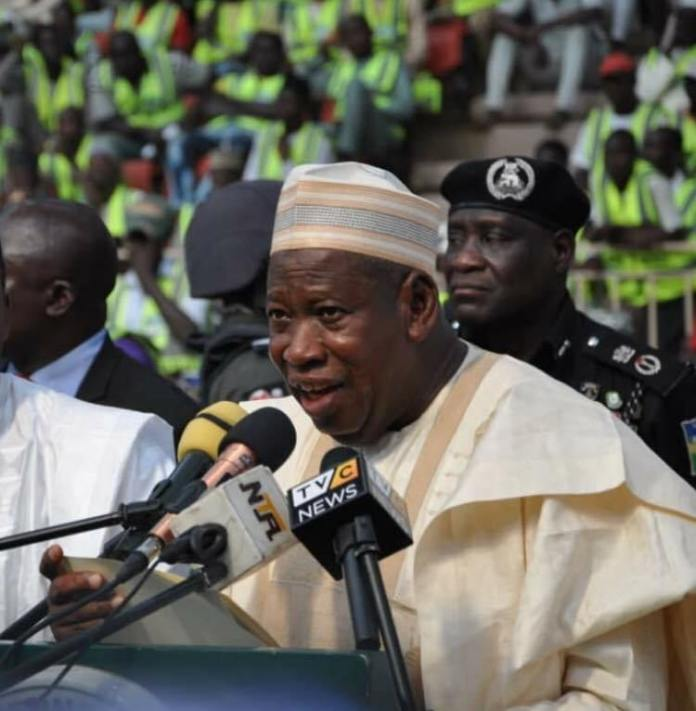 Ganduje directs 44 Kano LGs to employ 2 medical doctors each