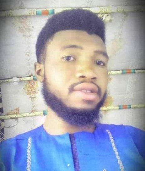 Mohammed Yusuf AGY