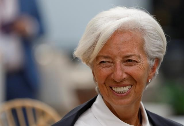IMF executive board begins selection process for next MD