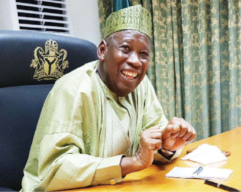 Kano emirate kingmakers lose bid to stop Ganduje from recognising new emirs