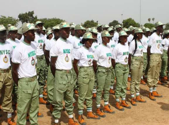 NYSC extends 10 corps members' service year, remobilises 2 in Plateau