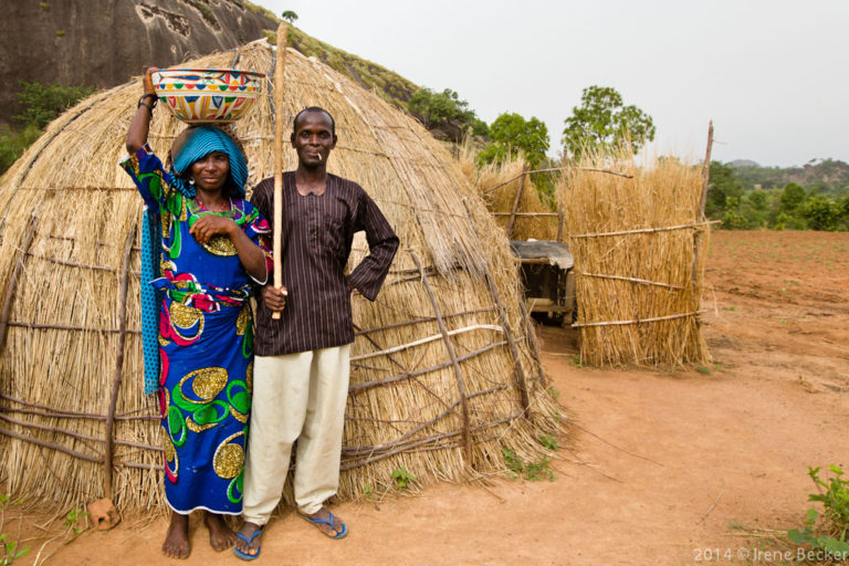 On nomadism: The completed work of Dan Fodio, by Ismail Misbahu