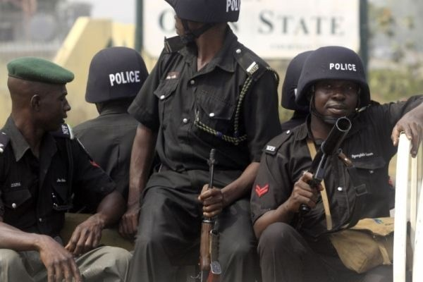 Police Commissioner uncovers flashpoints for criminals in Delta