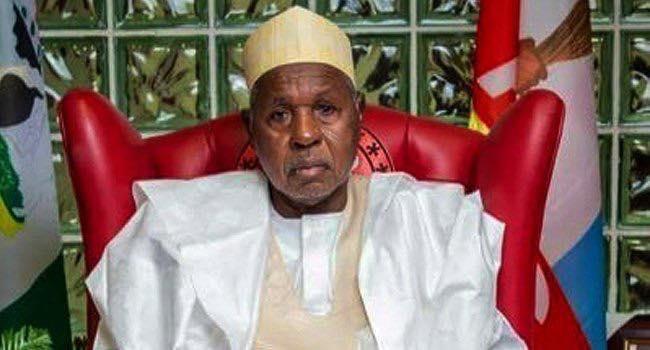 Governor Aminu Bello Masari of Katsina State