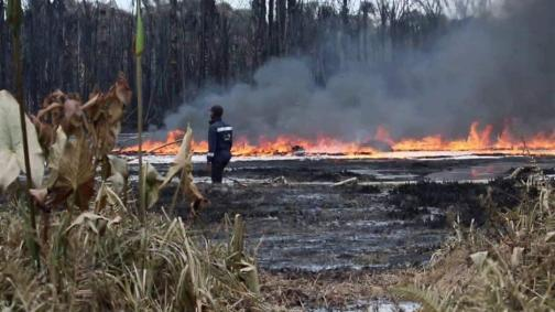 NNPC's oil pipeline explosion killed over 100 people – Residents