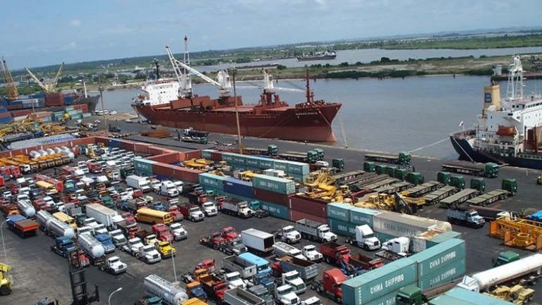 JUST IN: Maritime workers issue 7-day strike notice, threaten to shut port operations