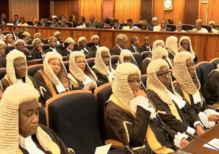 Don't defend Kidnappers, terrorists at all cost, lawyers advised