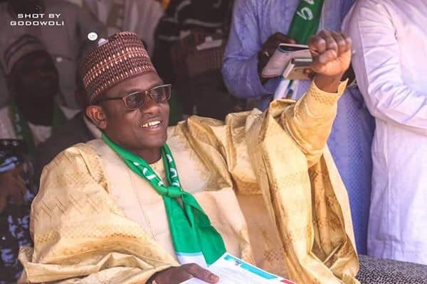 Yobe: One year on, the Buni march moves on, by Abdullahi Bego
