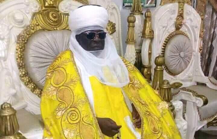 Emir of Maru Abubakar Chika Ibrahim