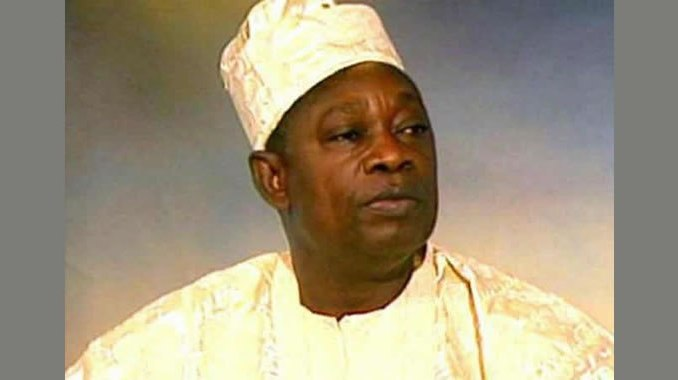 June 12: What late MKO Abiola promised us before death — Ex-NFF Director